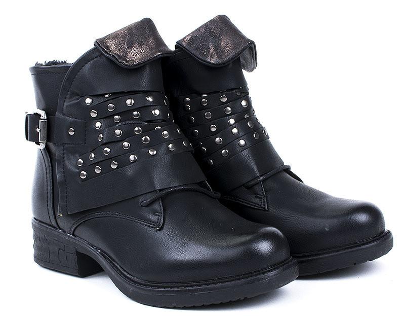Женские ботинки Thetford