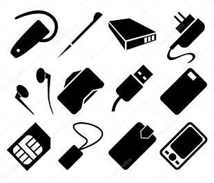 Аксесуари до мобільних телефонів