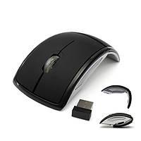 USB складной беспроводная мышь оптическая дуги