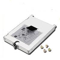 SATA кэдди жесткий диск для HP Compaq 6910 8510 8510p