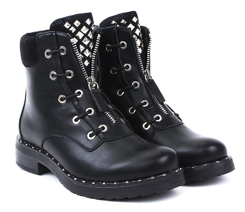 Женские ботинки Feeley