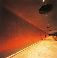 Декоративные стены микроцемент - LOFT
