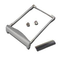 2.5\ IDE жесткий диск Caddy крышки для Dell широта d610
