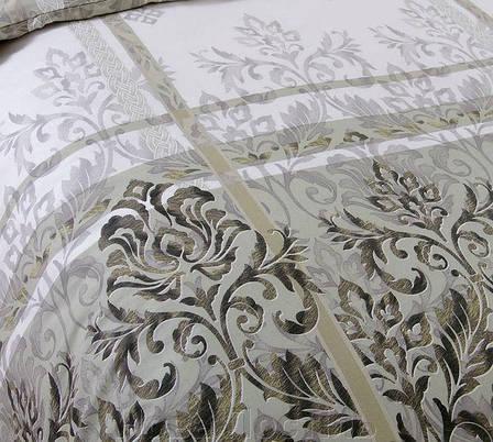 Полуторный комплект постельного белья (перкаль) Бакарди, фото 2