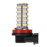 Автомобиль 68 СМД LED н8 н11 в противотуманные дневного режима освещения 12V новый