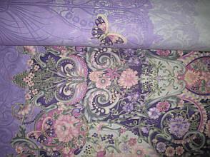 Полуторный комплект постельного белья (перкаль) Мадонна, фото 2