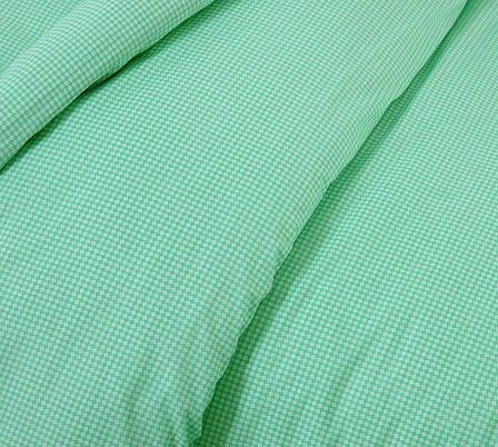 Полуторный комплект постельного белья (перкаль) Утренняя роса, фото 2