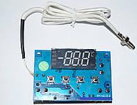 Цифровой терморегулятор XH-W1313 до 500°C 220V-12V