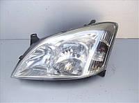 Фара левая Toyota Corolla E12 2002-04