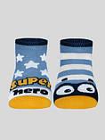 Носки детские TIP-TOP (весёлые ножки)  17С-10СП, р.14, 283 , хлопок 72%, фото 3