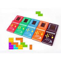 Ручные электронные игры с жидкокристаллическим дисплеем тетрис