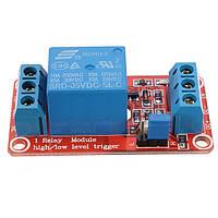 5шт 5В 1-канал ч/л оптопара триггера релейный модуль для Arduino