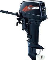 Двухтактный Двигатель Tohatsu M18E2 S