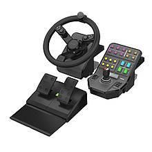 Руль LOGITECH G Saitek Farm Sim Controller
