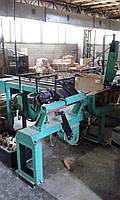 Тарная линия б/у для производства деревянных ящиков (Италия, Corali / Storti), фото 1