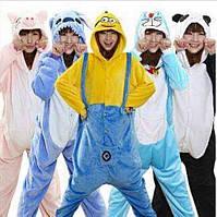 Детские пижамки «Кигуруми»