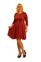 Платье короткое — Модель Л83к