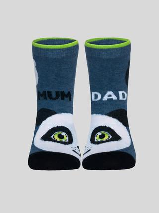 Носки детские TIP-TOP (весёлые ножки)  17С-10СП, р.18, 281 , хлопок 72%