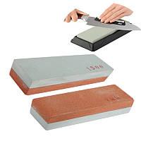400x1500 двух сторон точильный камень точильный камень точильный аппарат чистки