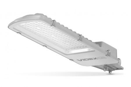 Светодиодный консольный LED светильник 100W 5000К 13 000 Lm VIDEX уличный