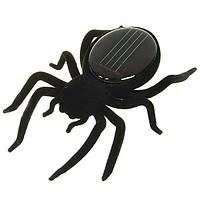 Образования солнечной Powered паук робот игрушка гаджет подарок