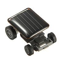 S мире маленький мини солнечной powered игрушка автомобиль гонщик