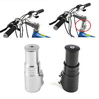 Велосипед вилка штока расширитель велосипед рослость handlebar голову вверх адаптер