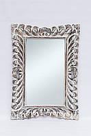 Зеркало Ajur 80х60 см