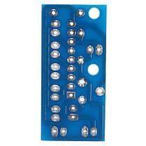 10Pcs KA2284 LED Индикатор уровня индикатора уровня звука Набор Электронное производство Набор-1TopShop, фото 2