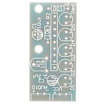 10Pcs KA2284 LED Индикатор уровня индикатора уровня звука Набор Электронное производство Набор-1TopShop, фото 3