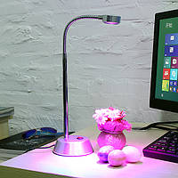 По USB LED завода растут свет крытый офисный стол роста растений наполните лампу