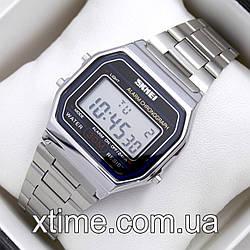 Унисекс наручные часы Skmei 1123 Old School