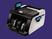 Счетная машинка с ультрафиолетовым детектором валют 6200