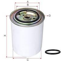 Топливный фильтр для вилочного погрузчика TOYOTA 7FD10/15/20/25/30/J35