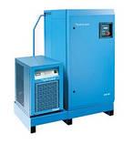 Hydrovane HV30, V30 роторно-пластинчатый компрессор 30 кВт; 8 бар - 5,00 м3/мин; 10бар - 4,31 м3/мин, фото 3