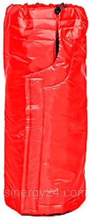 Чехол огнестойкий для газового баллона, 27л, фото 2