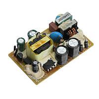 10шт 12В 1А Коммутационный источник питания Голая плата 12В 0,5А Мониторинг для LED ступени питания Блок питания