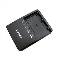 Зарядное устройство Canon LC-E6E (аналог) для аккумулятора LP-E6 EOS 7D 60D 5D Mark II