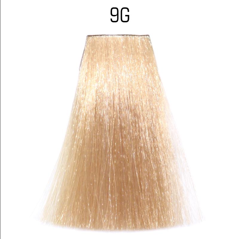 Купить 9G (очень светлый блондин золотистый) Стойкая крем-краска для волос Matrix Socolor.beauty, 90ml, L'Oreal