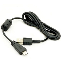 Кабель USB VMC-MD3 для DSC-WX9 | TX100 | TX10 | WX5 | T99 | HX7 | WX7