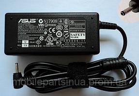 Блок питания Asus 19V 2.1A 40W Eee PC 1005HA 1101HA 1104HA 1106HA 1201HA 1015 1018 1215N (класс А)