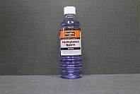 Денатурированный этиловый спирт, Methylated Spirits, 0.5 litre, Rustins
