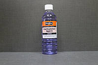 Денатурированный этиловый спирт, Methylated Spirits, 0.5 litre, Rustins
