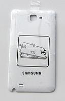 Задняя белая крышка для Samsung Galaxy Note N7000 I9220 I9228 I889