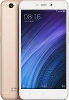 Xiaomi Redmi 4A * Золотой * 2/16ГБ * 4 ядер
