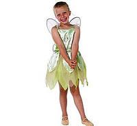 Костюм карнавальный фея Динь-Динь 7-8 лет