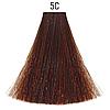 5C (светлый шатен медный) Стойкая крем-краска для волос Matrix Socolor.beauty,90 ml
