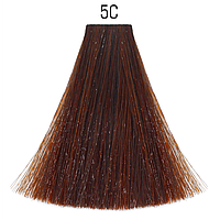 5C (светлый шатен медный) Стойкая крем-краска для волос Matrix Socolor.beauty,90 ml, фото 1