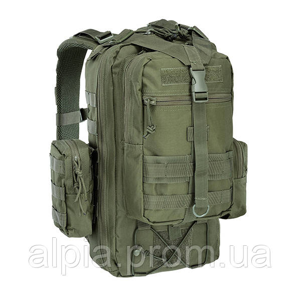 Штурмовой рюкзак Defcon 5 Tactical One Day 25 (OD Green)