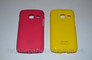 SGP чехол-накладка для Samsung Galaxy Y Duos S6102